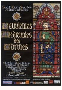 Medievales2014