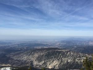 Ballade en Raquette au Mont Ventoux 8-03-15 (47)