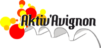 Logo Aktiv'Avignon l'asso de vos loisirs