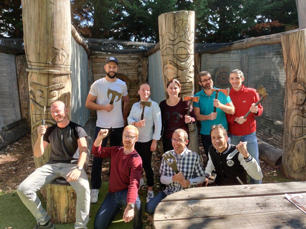 Groupe Viking